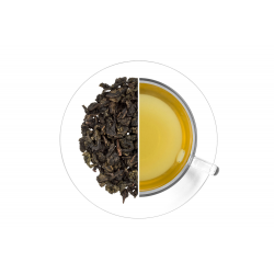 Roasted Ti Kuan Yin Oolong