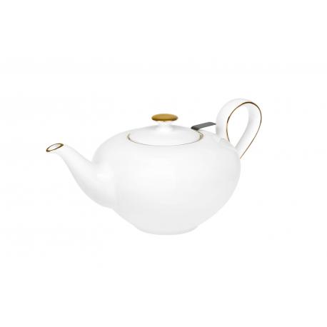 Elegante 1 l - porcelain teapot