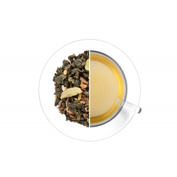 Milk Oolong Chai 60 g