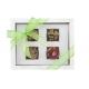 Adikia bílá - set kvetoucích čajů