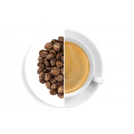 Panama La Berlina - káva 1 kg