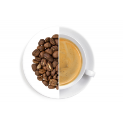 Honduras Santa Barbara - káva 1 kg