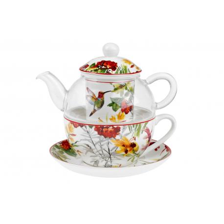 Levně Kolibřík - tea for one