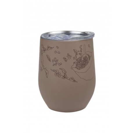 Cup and Caddy Coffee 355 ml