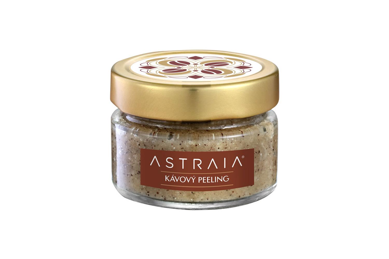 ASTRAIA - Kávový peeling 100 g