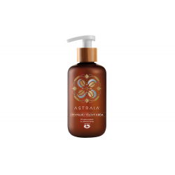 ASTRAIA FIRMING BODY LOTION green coffee