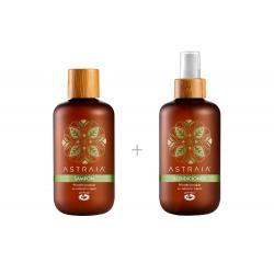 ASTRAIA - ZVÝHODNĚNÝ SET (šampon+kondicioner)