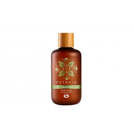 ASTRAIA - Šampon zelený čaj 250ml