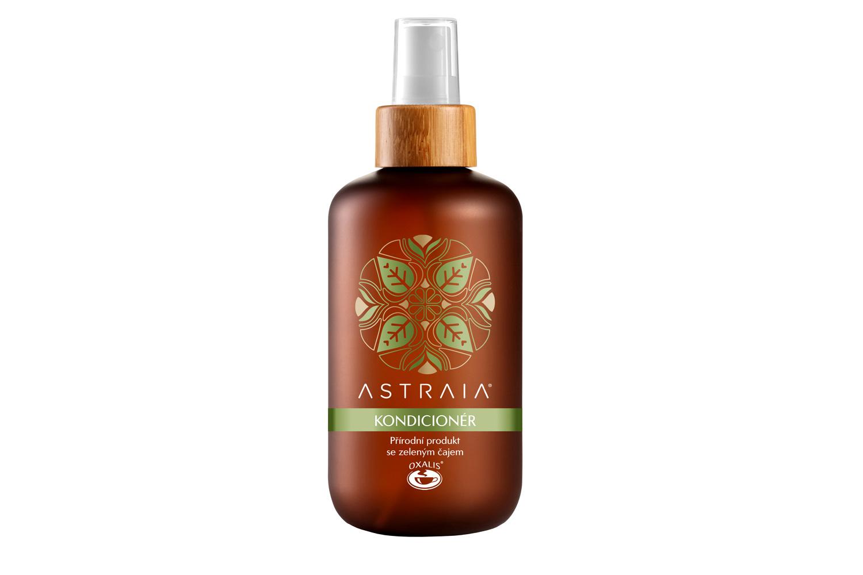 ASTRAIA HAIR CONDITIONER green tea 200 ml