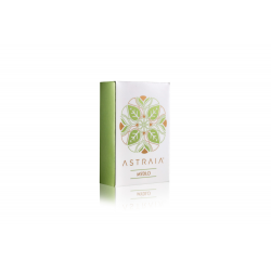 ASTRAIA SOAP BAR green tea 100 g
