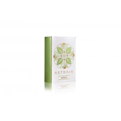 ASTRAIA - Tuhé mýdlo zelený čaj 100 g