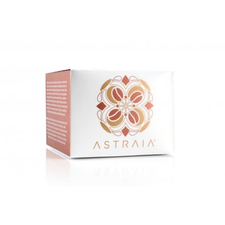ASTRAIA - Pleťový krém zelená káva 30 ml