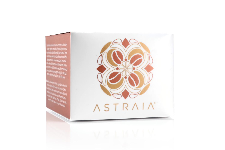 ASTRAIA - Oční krém zelená káva 30 ml