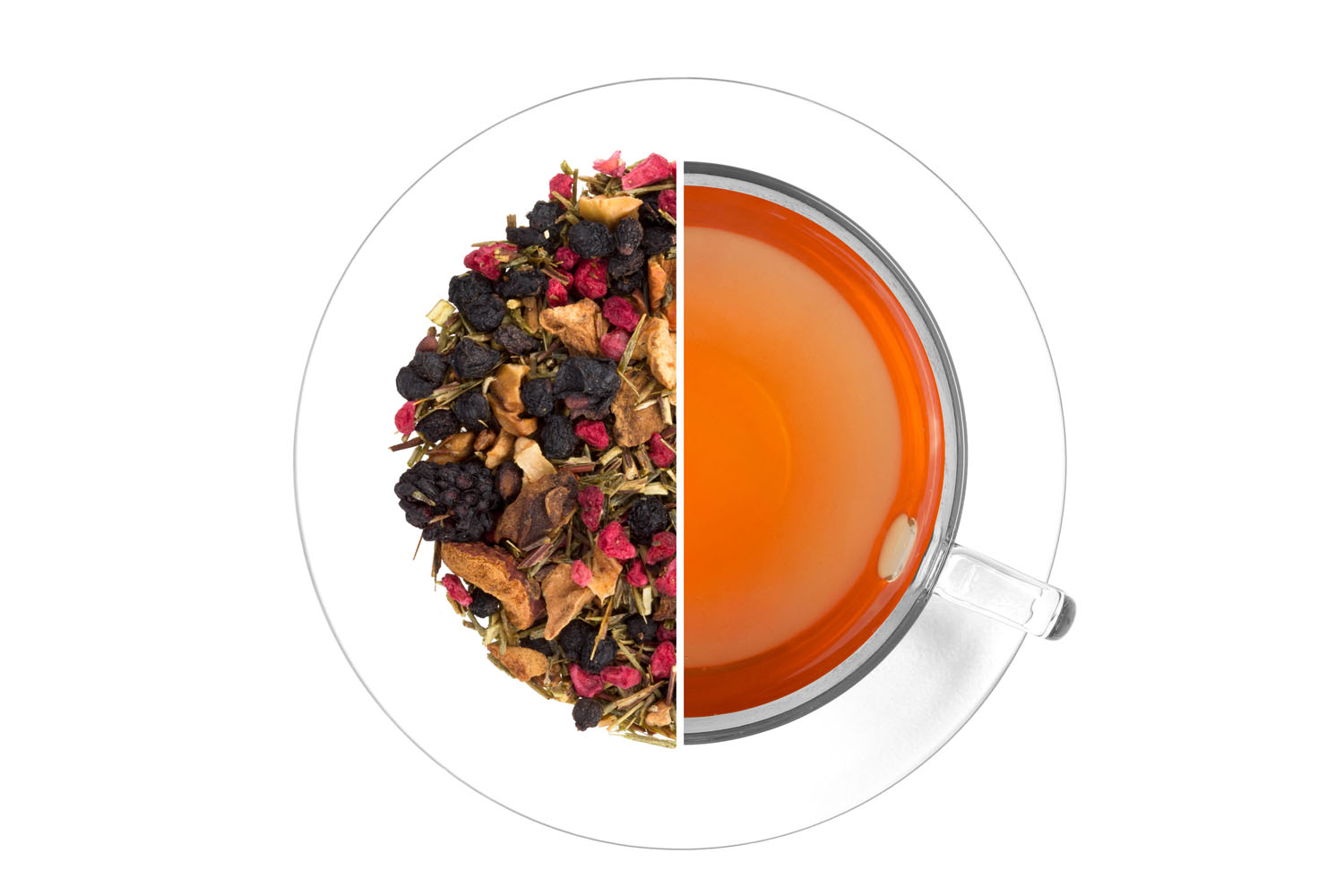 Rooibos Forest Energy 1 kg
