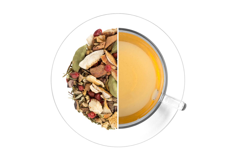 Ájurvédský čaj Dračí oči 1 kg