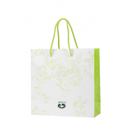 OXALIS gift pack - white large