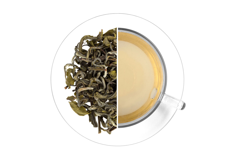 Nepal Green Tea
