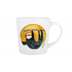 Sloth 0.5 l - porcelain mug