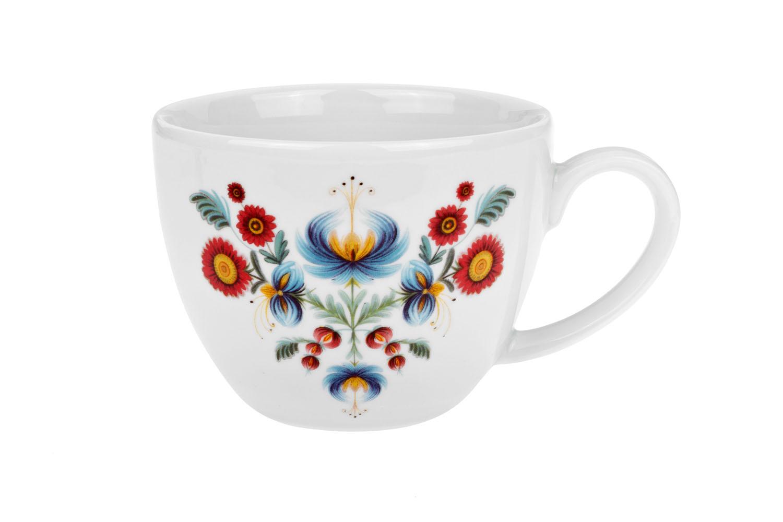 Folklore 0.425 l - porcelain mug