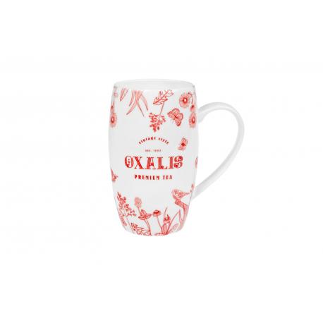 Gänseblümchen 0,65 l - bone china Tasse
