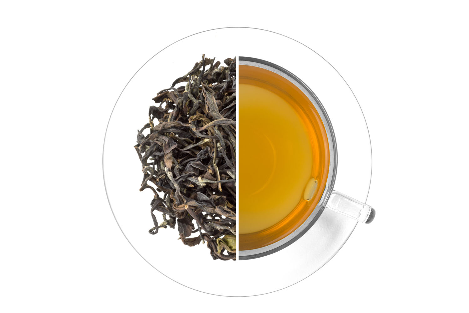 Oriental Beauty Oolong 40 g