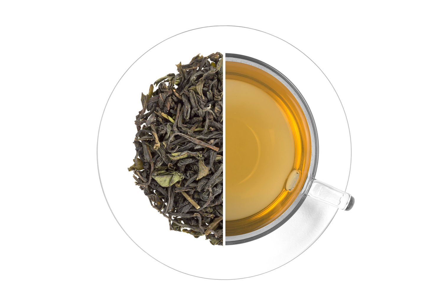 Darjeeling Sungma SFTGFOP1 First Flush BIO 60 g
