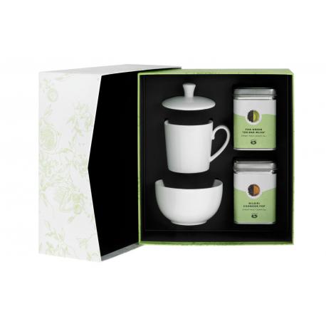 Tea Sommelier - dárkové balení