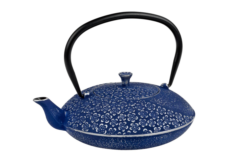 Hanami 1.1 l - cast iron teapot