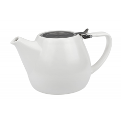 Bianca 1.1 l - porcelain teapot