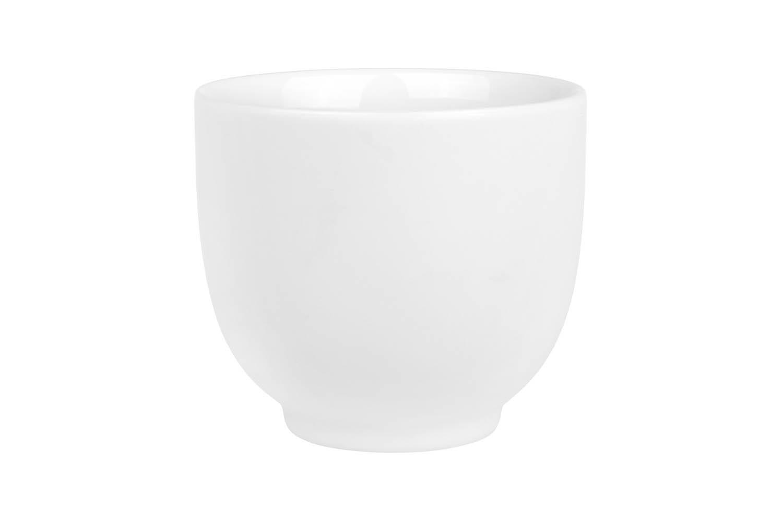 Bianca 0.22 l - porcelain cup