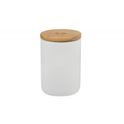 Storage Jar Day M – white