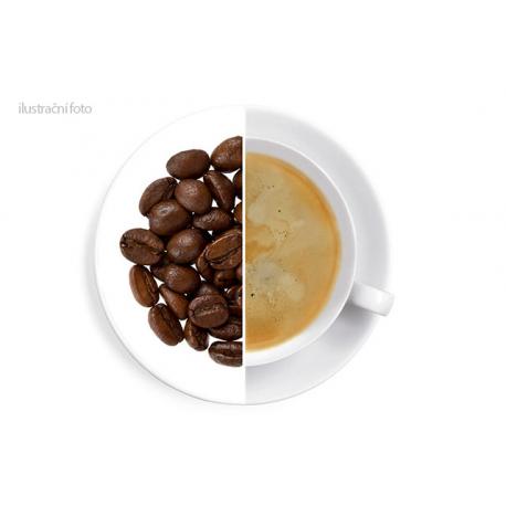 Jahodový cupcake - 1 kg káva,aromatizovaná