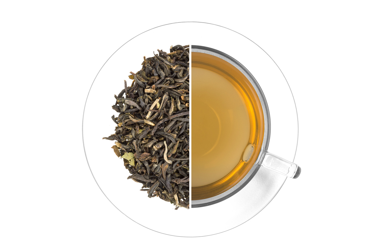 Darjeeling Barnesbeg FTGFOP1 Second Flush 1 kg