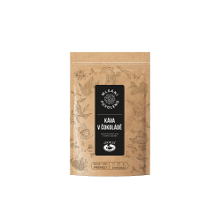Chocolate Coated Coffee Beans 150 g