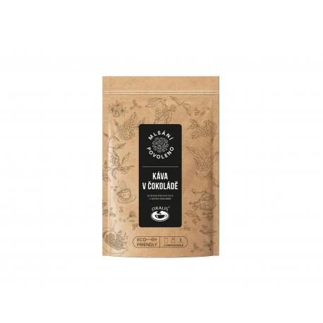 Káva v čokoládě 150 g