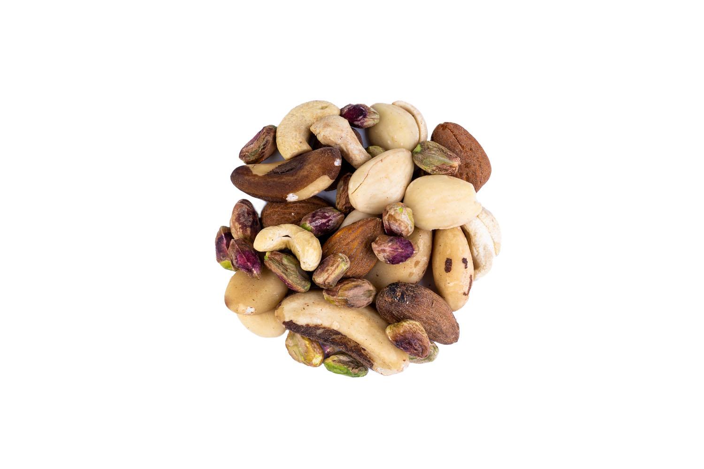 Královské ořechy 1 kg