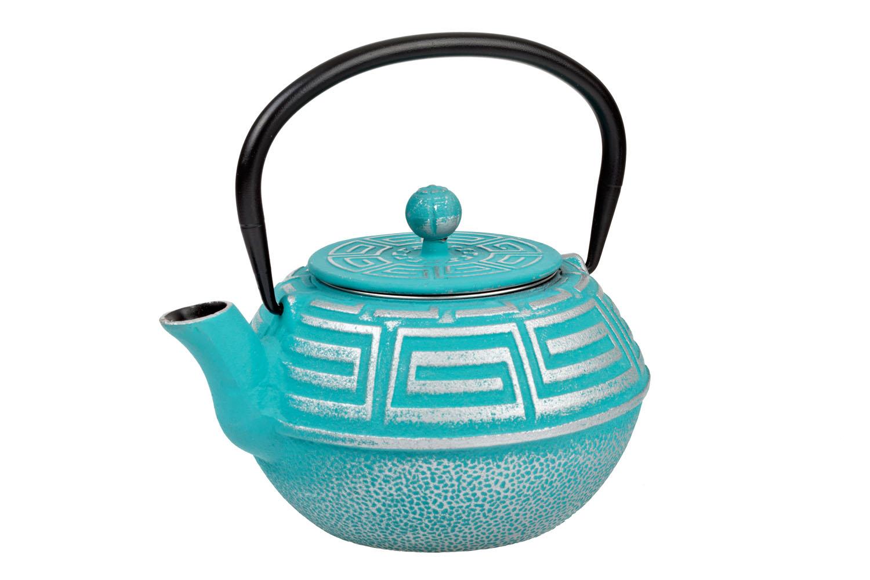 Anjang 1.1 l - cast iron teapot