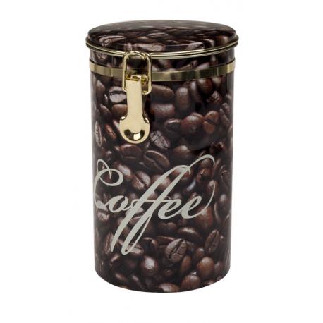 Kávové zrna 500 g kulatá