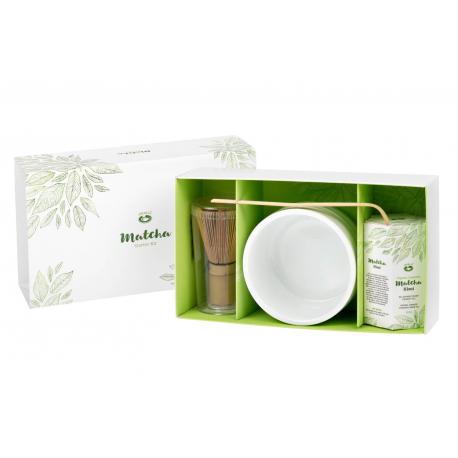 Matcha Starter Kit - gift pack