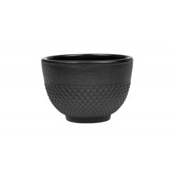 Mogui 0,15 l - litinový šálek černý