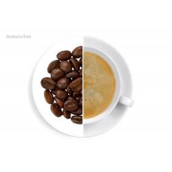 Pařížský krém - 1 kg káva,aromatizovaná