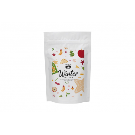 Winter edition 150 g - káva,aromatizovaná,mletá